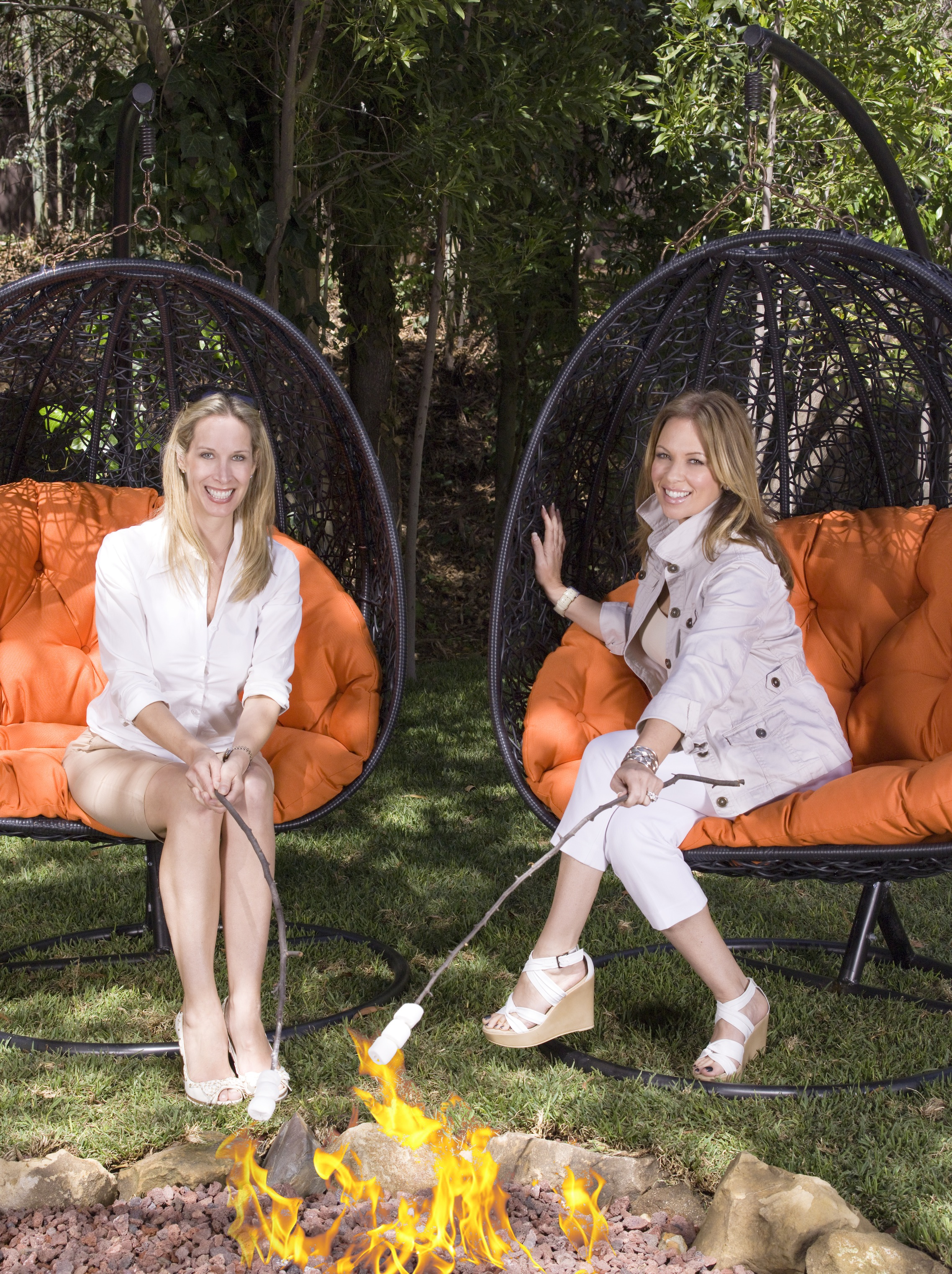 Lori Dennis and Kelli Ellis launch virtual Design Campus