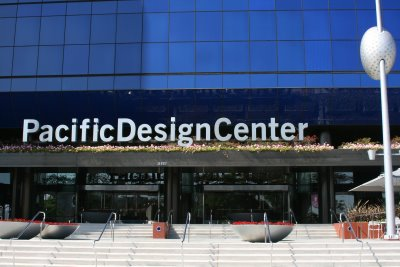 Pacific Design Center opens to consumers on Saturdays