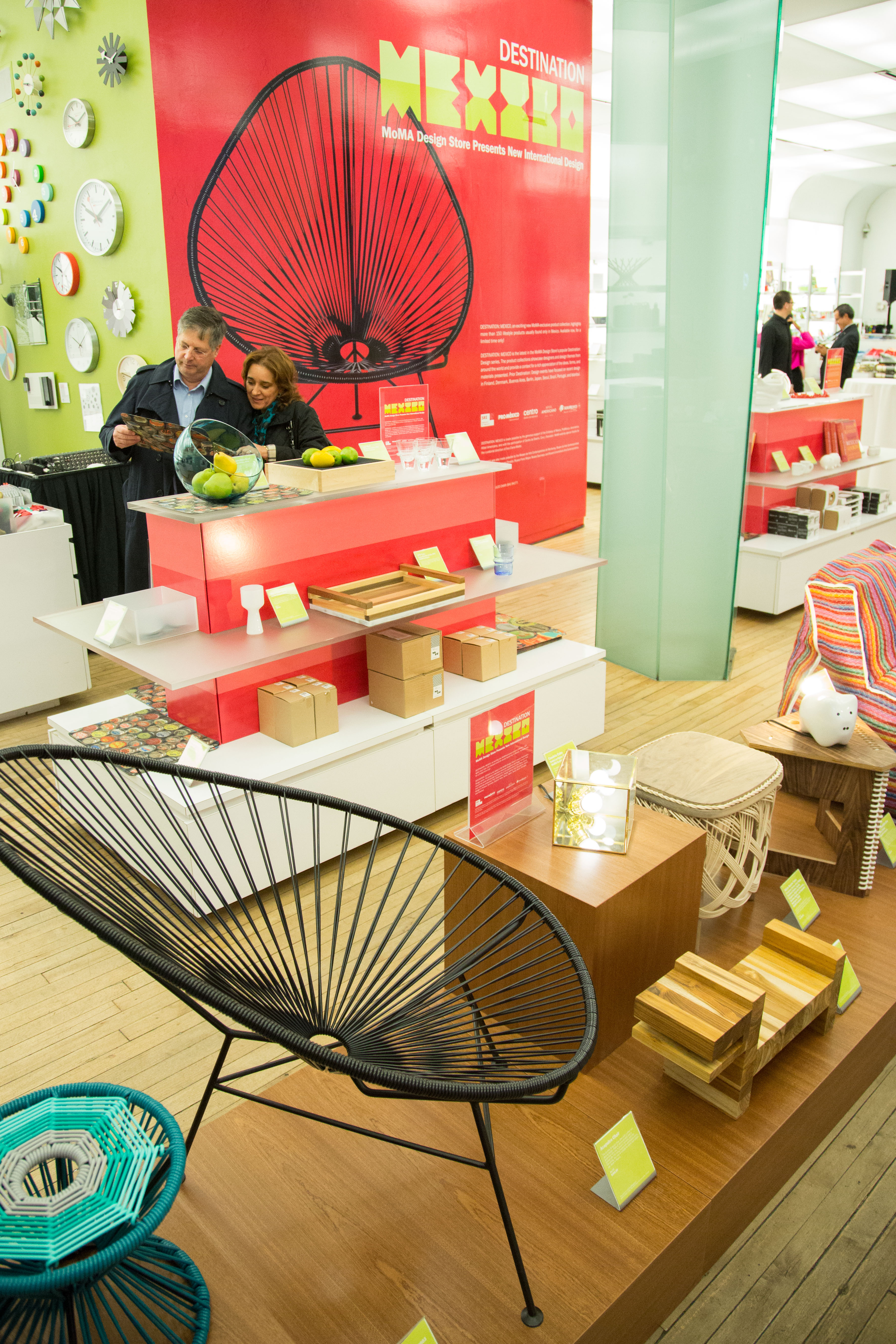 MoMA Design Store celebrates emerging Mexican designers