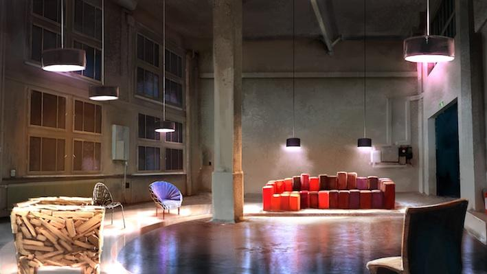 'Next Generation' furniture show to launch in Berlin