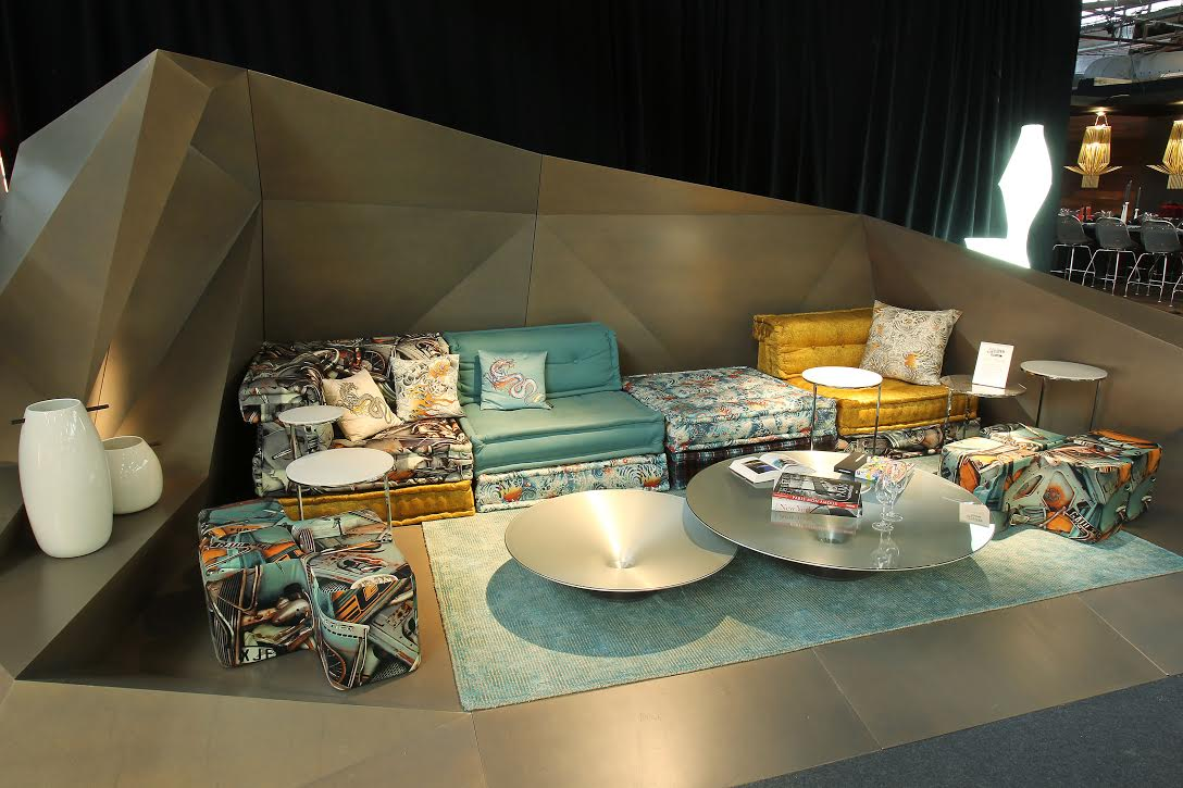 diffa expands dining by design event 50 designers join in. Black Bedroom Furniture Sets. Home Design Ideas