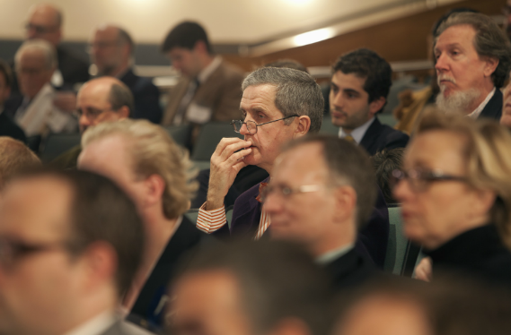 Architects, critics convened for Postmodernism Conference