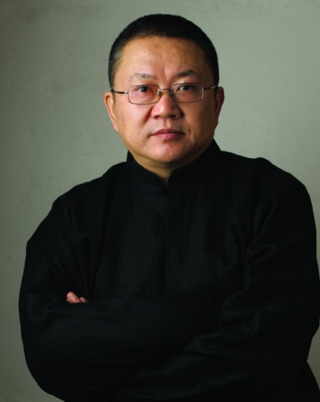 Chinese architect takes Pritzker Architecture Prize