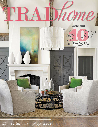 TRADhome launches second edition, plans a third for Fall