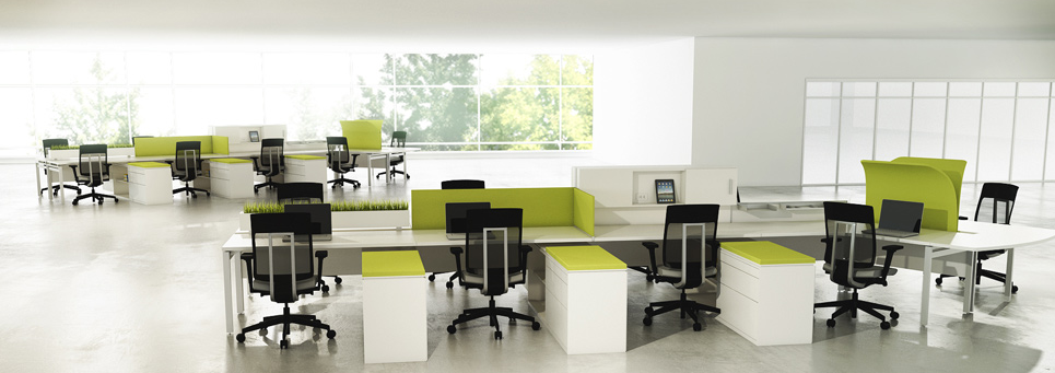 West Elm To Launch Line Of Commercial Office Furniture