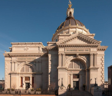 Annual Stanford White Awards honor classical architecture