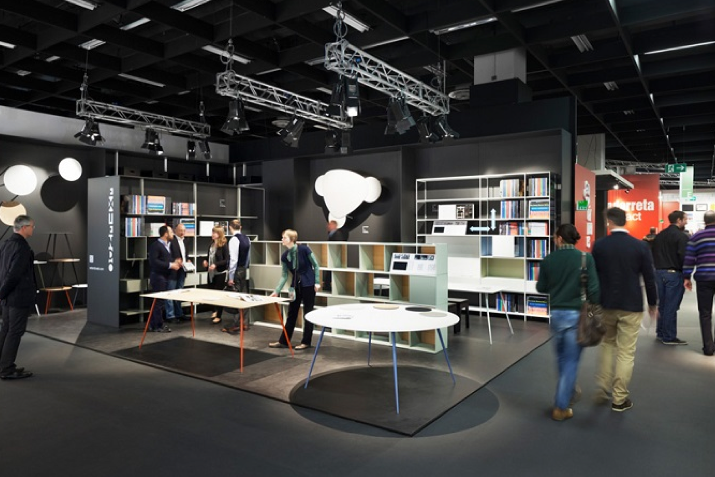 hot topics take center stage at upcoming imm cologne fair. Black Bedroom Furniture Sets. Home Design Ideas