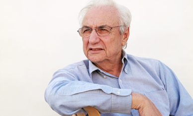 Frank Gehry to teach architecture classes at USC