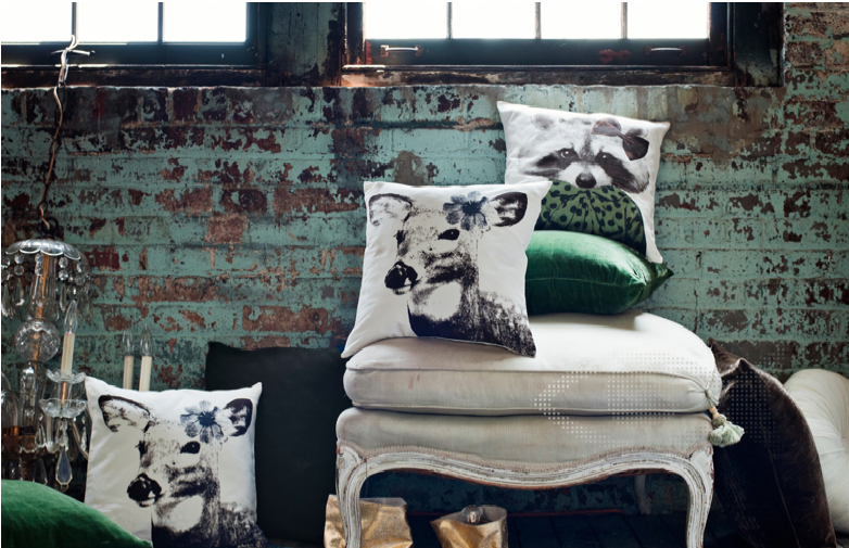 H&M Home continues to grow, introduces Fall collections