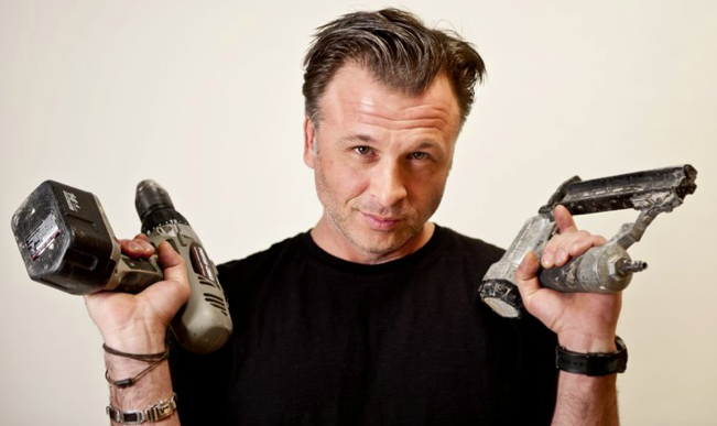 Stephen Fanuka to star in 'Million Dollar Contractor' series
