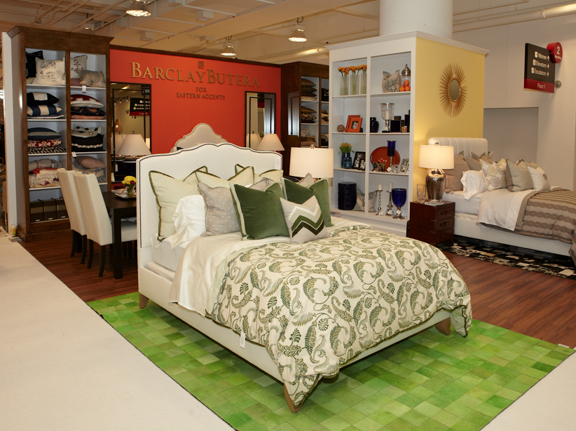 Barclay Butera debuts lifestyle showroom in Atlanta