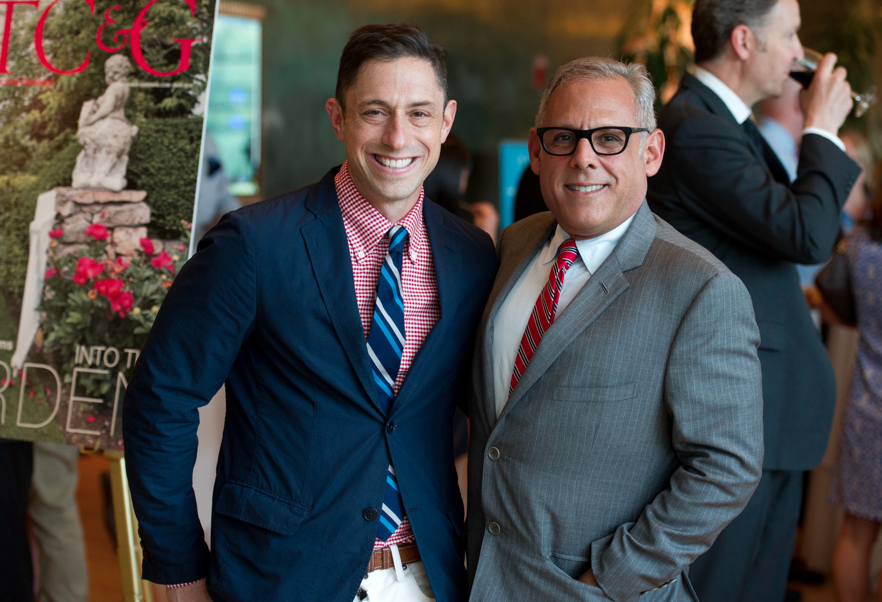 CTC&G honors Jonathan Adler and 'Innovators in Design'