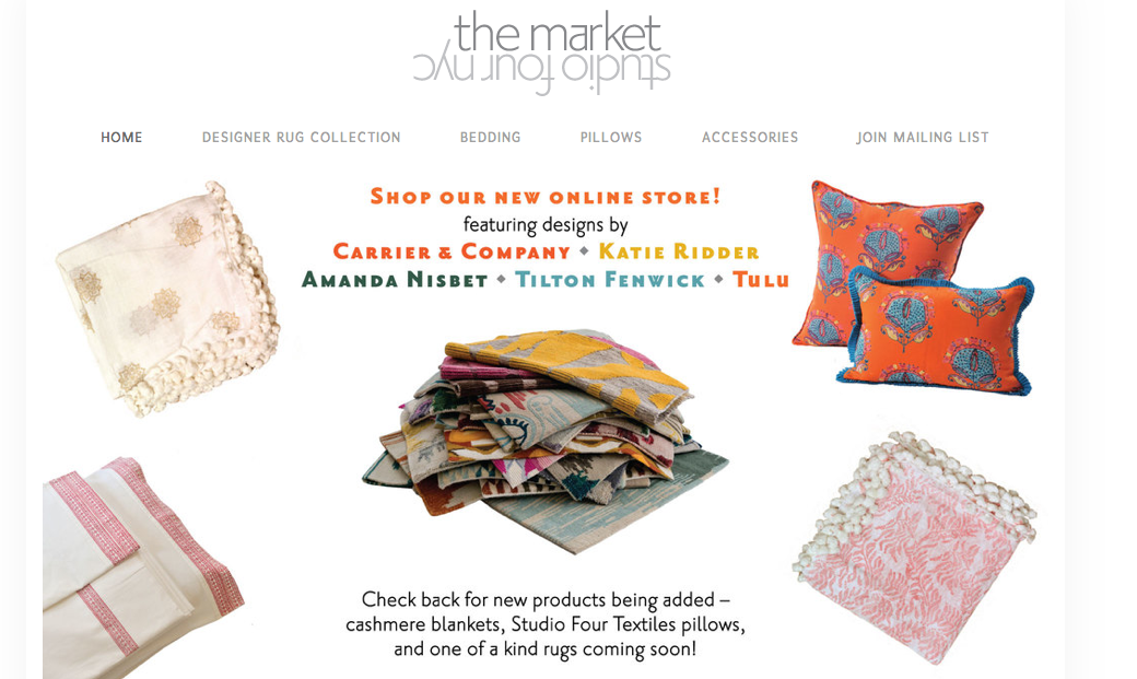 Eight new website redesigns and e-commerce launches to note