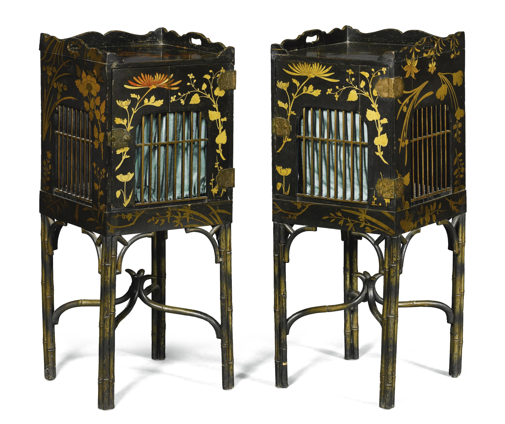 Six furniture art and antique auctions to note for Furniture auctions london