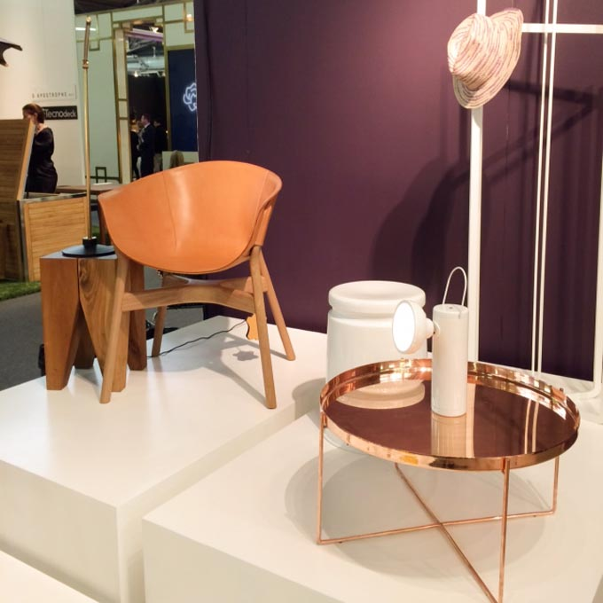 Top picks from the Architectural Digest Home Design Show