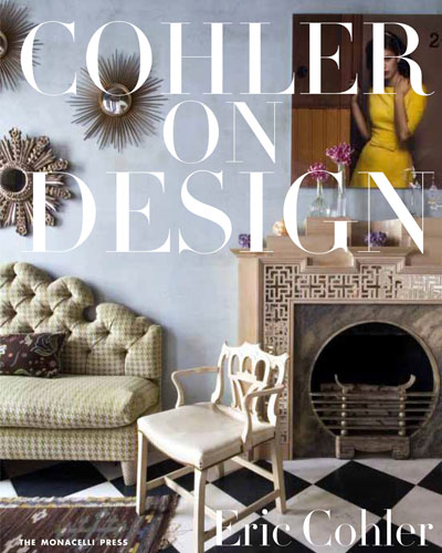 Ten design books hit shelves in time for the holidays