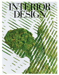 Interior Design magazine charts green industry's gains